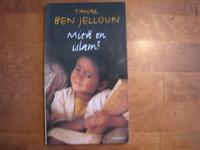 Mitä on islam, Tahar Ben Jelloun