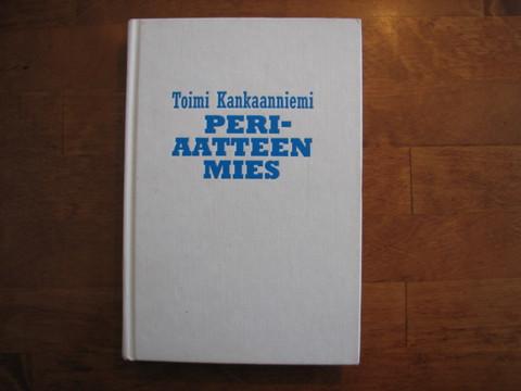 Toimi Kankaanniemi, periaatteen mies, Maija Hurri, d3