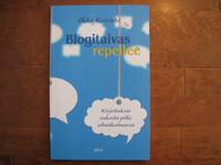 Blogitaivas repeilee, Ilkka Koivisto