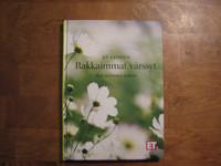 ET-lehden rakkaimmat värssyt ilon ja lohdun hetkiin, Marja Bergman ym. (toim.)