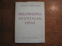 Sielunhoitoavustajan opas, Helmer Virkkunen