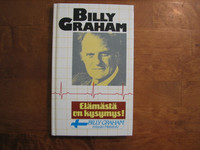 Elämästä on kysymys, Billy Graham