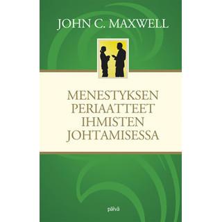 Menestyksen periaatteet ihmisten johtamisessa, John C. Maxwell