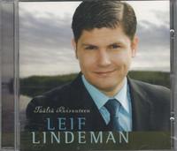 Täältä ikuisuuteen, Leif Lindeman,o