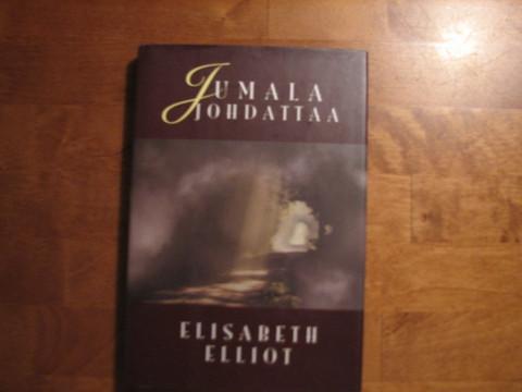 Jumala johdattaa, Elisabeth Elliot