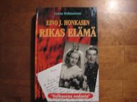 Sulhasena sodasta, Eino J. Honkasen rikas elämä, Leena Huhtaniemi