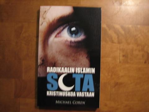 Radikaalin islamin sota kristinuskoa vastaan, Michael Coren