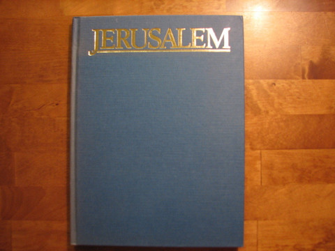 Jerusalem, Dave Foster (toim.)