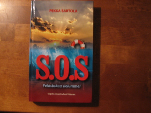 S.O.S. Pelastakaa sielumme, Pekka Sartola