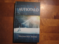 Autiotalo, William Paul Young
