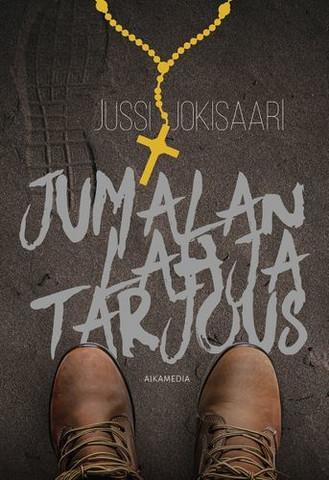 Jumalan lahjatarjous, Jussi Jokisaari