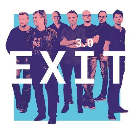 Exit 3.0