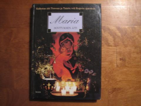 Maria, sovituksen äiti, Äiti Teresa, veli Roger
