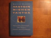 Vastoin miehen tahtoa, Katrine Hamori