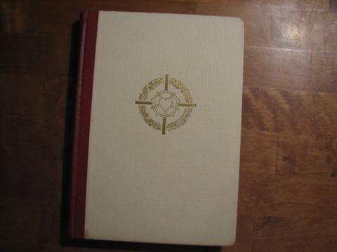 Armon vuosi, syntymäpäiväkirja, Laura Vasara (toim.)