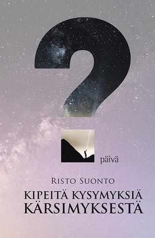 Kiperiä kysymyksiä kärsimyksestä, Risto Suonto
