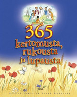 365 kertomusta, rukousta ja lupausta, James Bethan, Frank Endersby