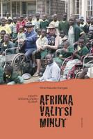 Afrikka valitsi minut, Pertti Söderlundin elämä, Kirsi-Klaudia Kangas