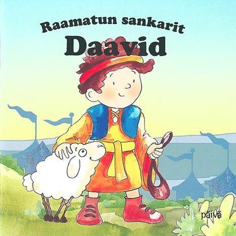 Daavid, Raamatun sankarit