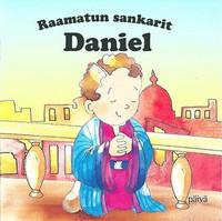 Daniel, Raamatun sankarit