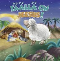 Täällä on Jeesus, Francescka Pesci