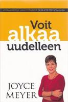 Voit alkaa uudelleen, Joyce Meyer
