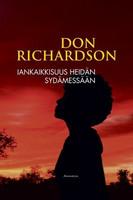 Iankaikkisuus heidän sydämissään, Don Richardson