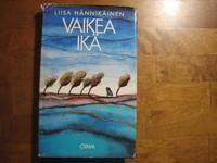Vaikea ikä, Liisa Hännikäinen