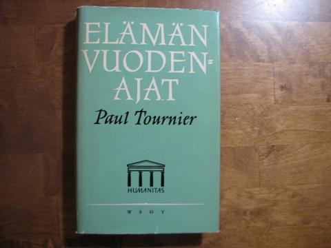 Elämän vuodenajat, Paul Tournier