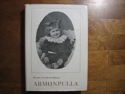 Armonpulla, Kerttu Seestie-Leskinen