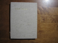 Kirja äidille, Helli Kaikkonen