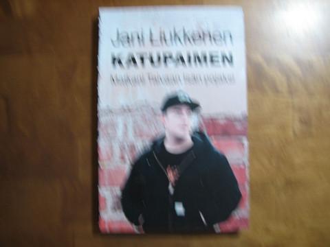 Katupaimen, matkani Taivaan Isän pojaksi, Jani Liukkonen, d2