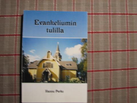 Evankeliumin tulilla, Hannu Perko