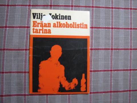 Erään alkoholistin tarina, Viljo Jokinen
