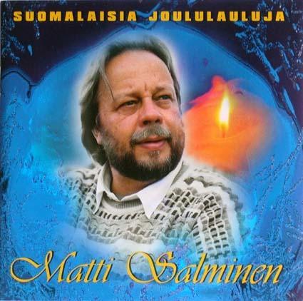 Suomalaisia joululauluja, Matti Salminen