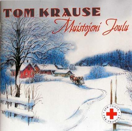 Muistojen joulu, Tom Krause