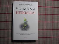 Voimana heikkous, Tony Campolo
