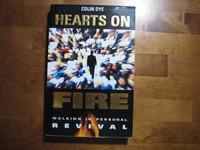 Hearts on fire, Colin Dye