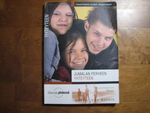 Jumalan perheen yhteyteen, Brett ja Dee Eastman, Tood ja Denise Wendorff, Karen Lee-Thorp