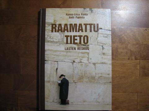 Raamattutieto, Hanna-Liisa Ranta, Antti Pukkila