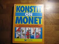 Konstit on monet, Hannele Hietala, Elisa Ikävalko (toim.)