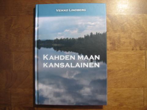 Kahden maan kansalainen, Veikko Lindberg