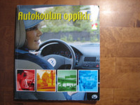 Autokoulun oppikirja, Tapani Rintee (toim.)