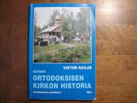 Suomen ortodoksisen kirkon historia, ortodoksiaa lukiossa II, Viktor Railas
