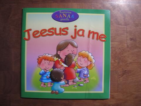 Jeesus ja me, Juliet David