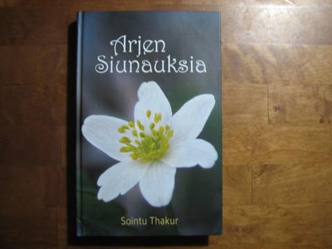 Arjen siunauksia, Sointu Thakur, d2