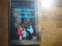 Orimattilan seurakunta 350 vuotta, juhlakirja, Ilona Vallas