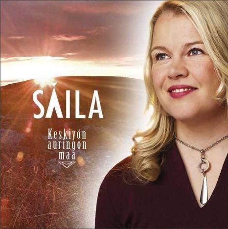 Keskiyön auringon maa, Saila Ruotsala, Lasse Heikkilä