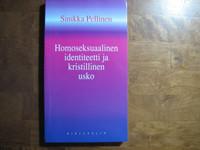 Homoseksuaalinen identiteetti ja kristillinen usko, Sinikka Pellinen