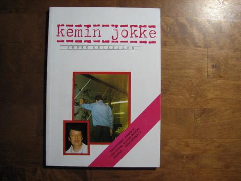 Kemin Jokke, Jouko Heikkinen